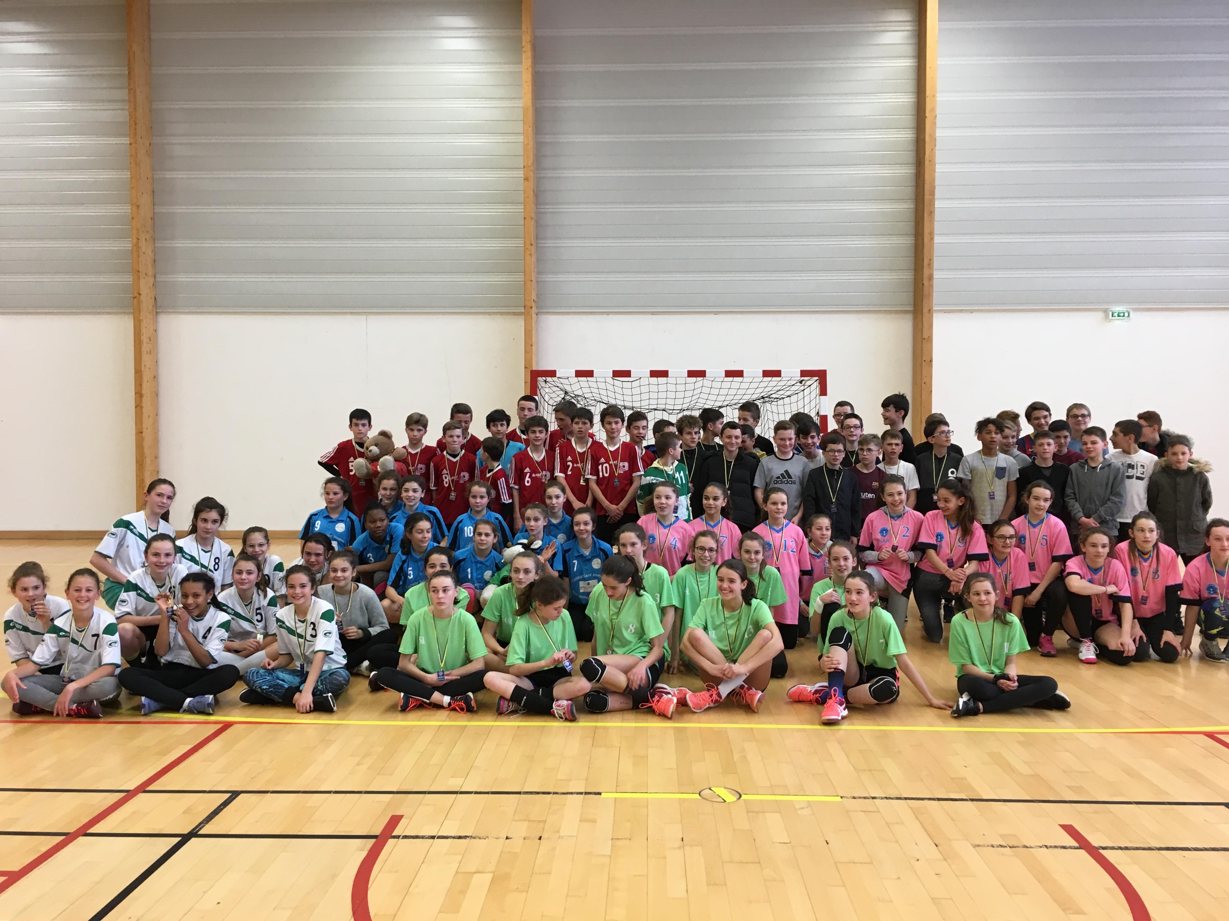 Championnat Régional Trisports